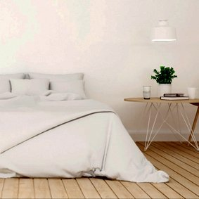 WHITE EGYPTIAN COTTON 400 THREAD COUNT DUVET COVER SET